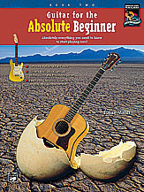 GuitarfortheAbsoluteBeginnerBook2
