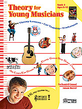 TheoryforYoungMusiciansBook1
